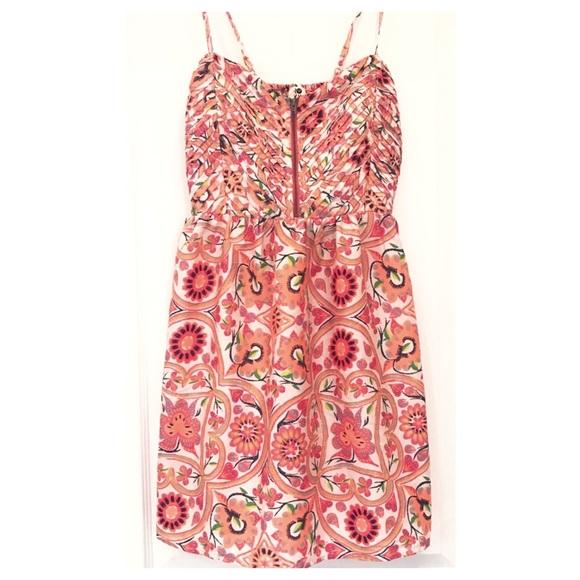 Roxy Dresses & Skirts - Adorable Floral Roxy Dress Size M